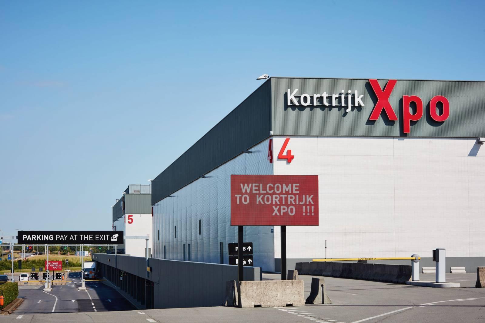 Kortrijk Xpo - Eventlocatie - Feestzaal - Kortrijk - Expohal - House of Events - 26