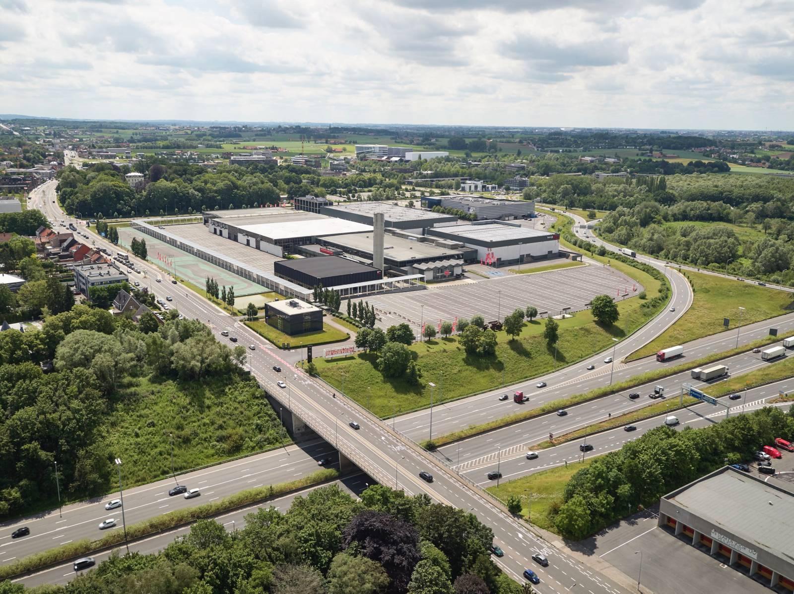Kortrijk Xpo - Eventlocatie - Feestzaal - Kortrijk - Expohal - House of Events - 29