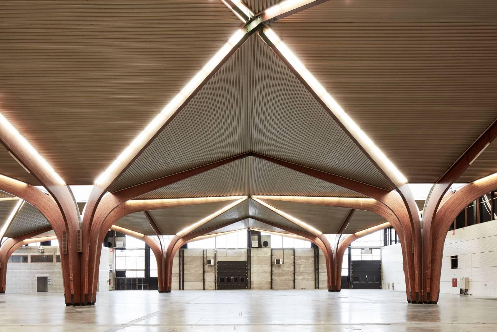 Kortrijk Xpo - Eventlocatie - Feestzaal - Kortrijk - Expohal - House of Events - 6