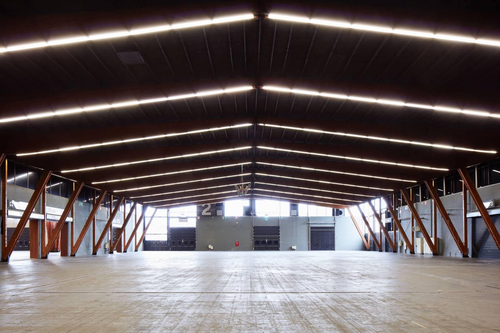 Kortrijk Xpo - Eventlocatie - Feestzaal - Kortrijk - Expohal - House of Events - 7