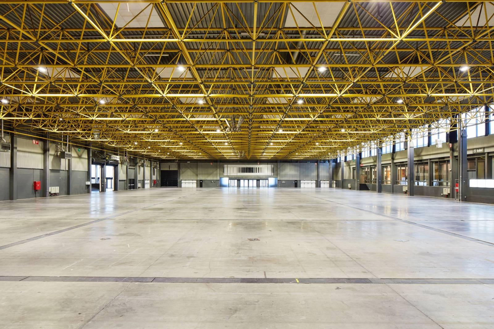 Kortrijk Xpo - Eventlocatie - Feestzaal - Kortrijk - Expohal - House of Events - 9