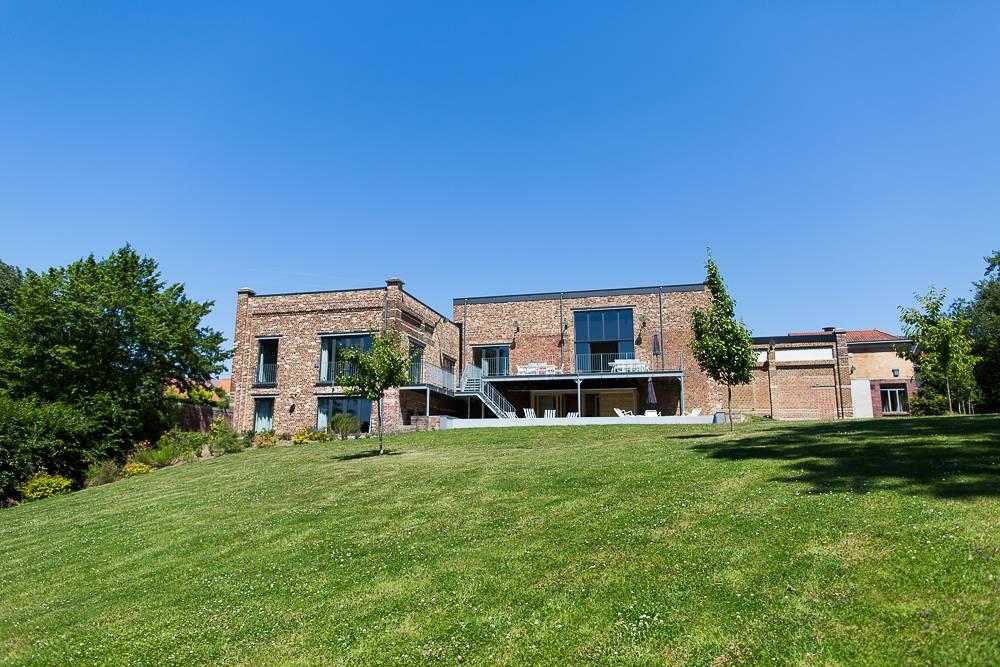 Les Bonneteries - Eventlocatie - Feestzaal - Loft - House of Events 2
