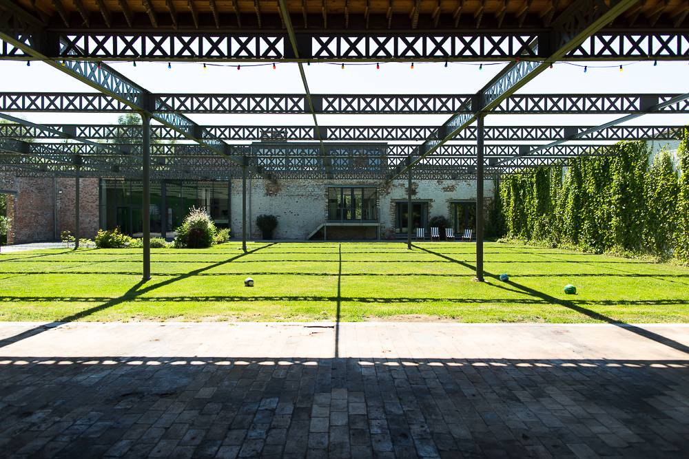 Les Bonneteries - Eventlocatie - Feestzaal - Loft - House of Events 6