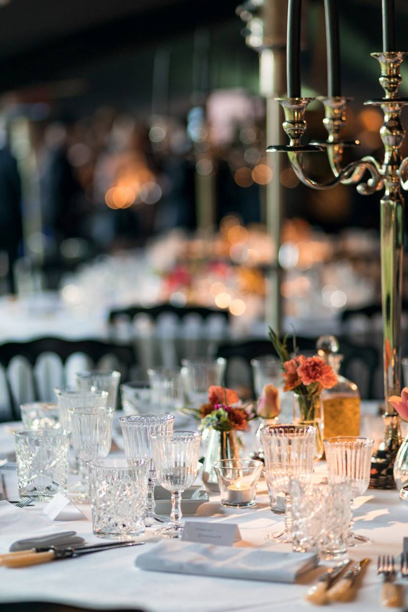Megusta - Decoratie & Design - Event decoratie - Streched - L'Autre Vie - House of Weddings House of Events - 9