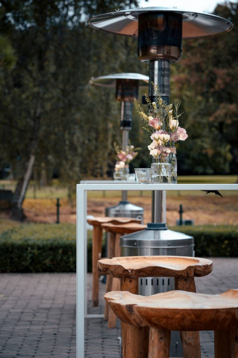 Megusta - Decoratie & Design - Trouwdecoratie - Sanne Geysens - House of Weddings - 34