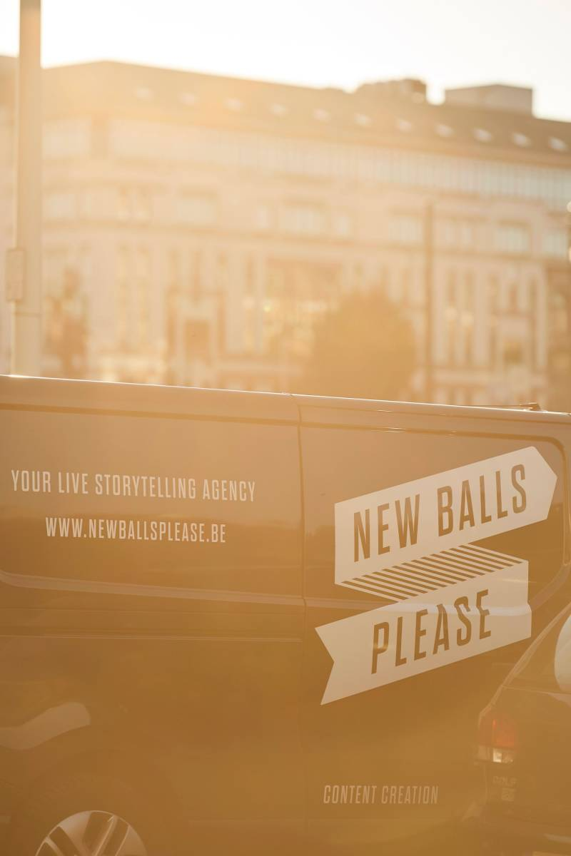 New Balls Please - Event Agency - House of Events - 32