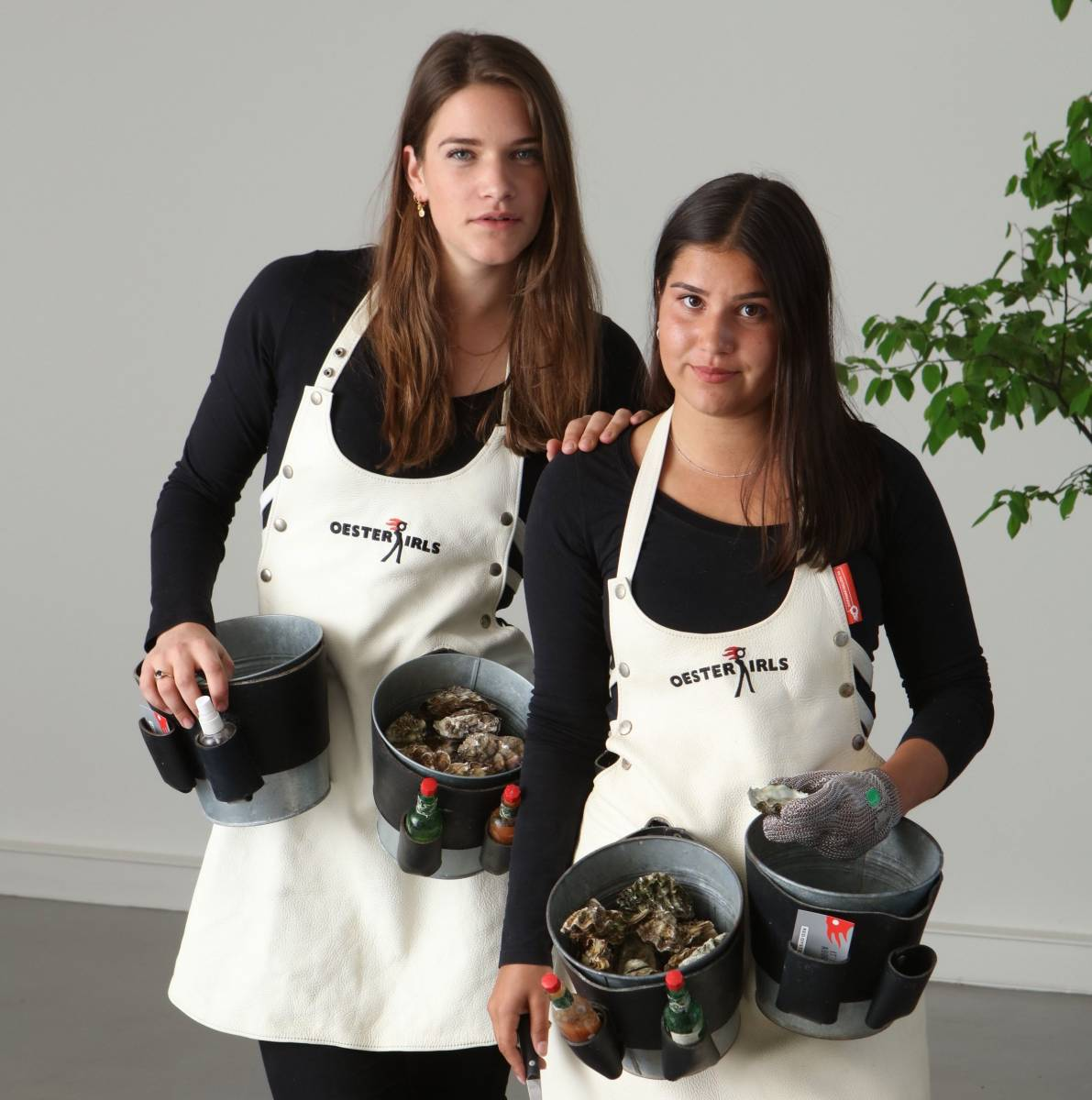 Oestercompagnie - Oesters op je trouw, huwelijk, bruiloft - Catering - Showcooking - House of Events - 8