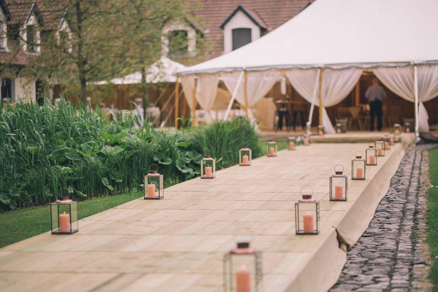 Organic-Concepts - Event Tenten - Feesttenten - Verhuur tenten - Accessoires - House of Events