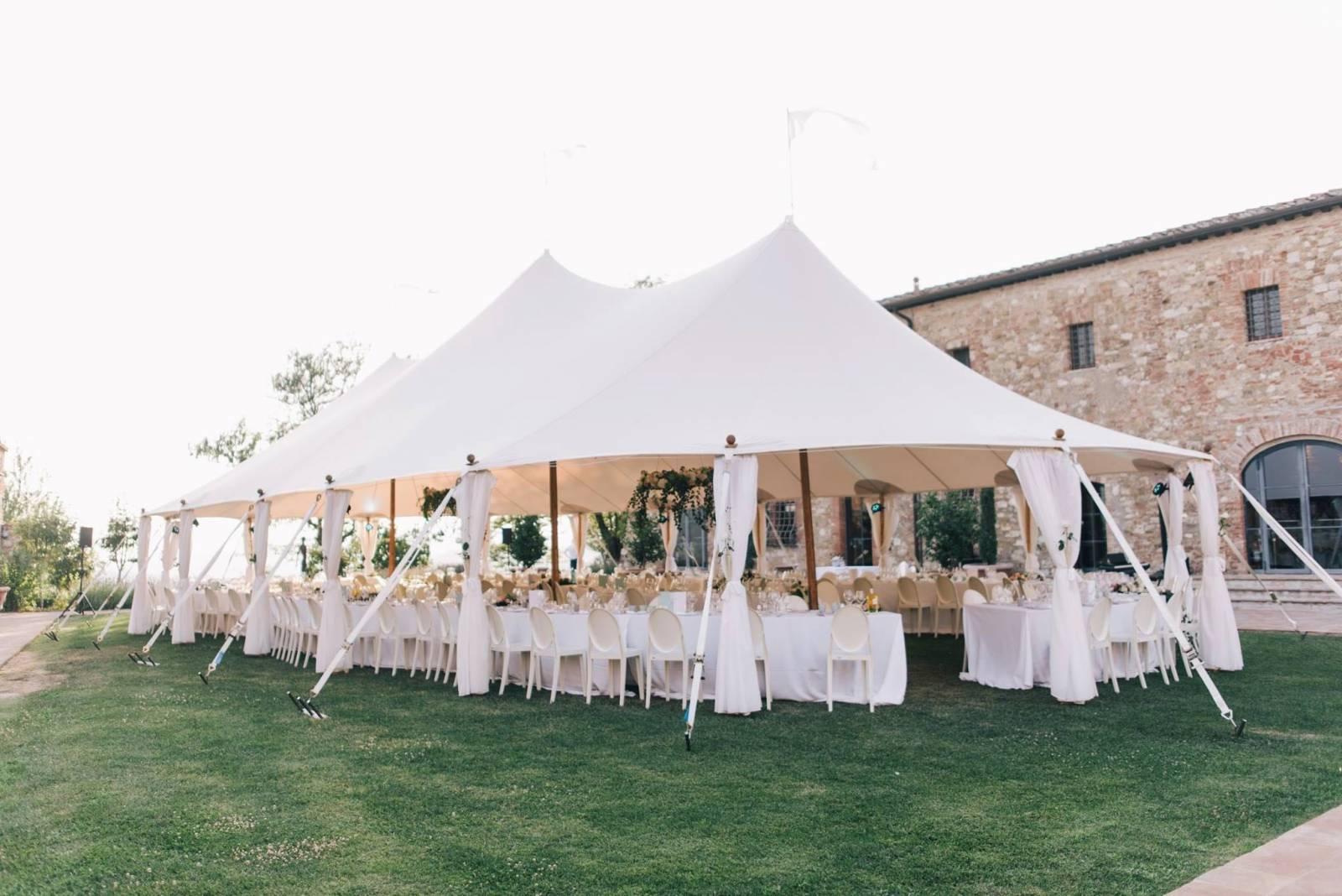 Organic-Concepts - Tenten - Feesttenten - Verhuur Tenten - Silhouette tent - House of Events - 1