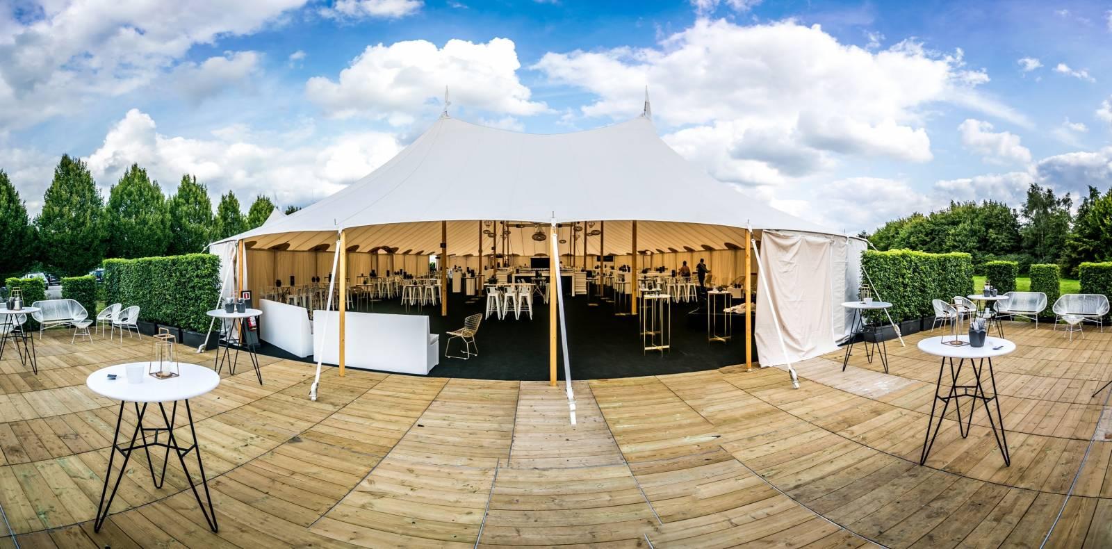 Organic-Concepts - Tenten - Feesttenten - Verhuur Tenten - Silhouette tent - House of Events - 10