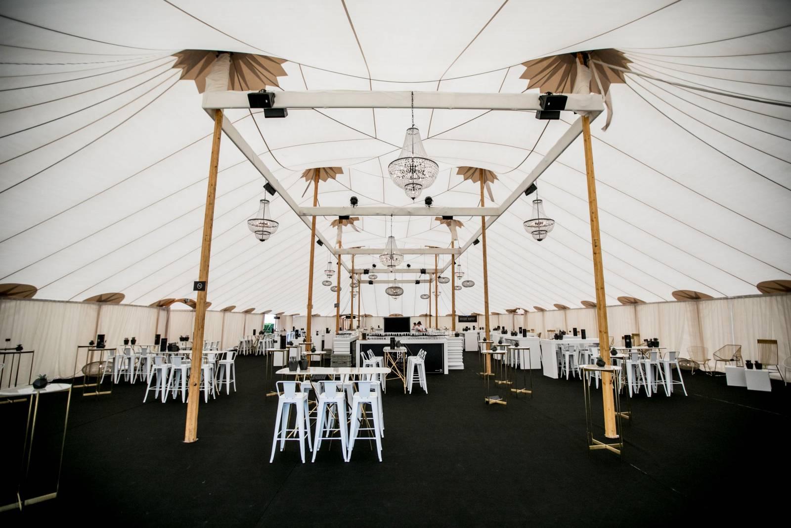 Organic-Concepts - Tenten - Feesttenten - Verhuur Tenten - Silhouette tent - House of Events - 11
