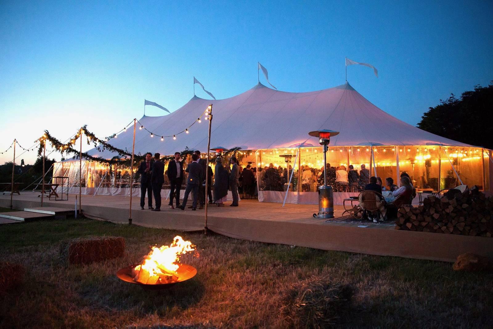 Organic-Concepts - Tenten - Feesttenten - Verhuur Tenten - Silhouette tent - House of Events - 13