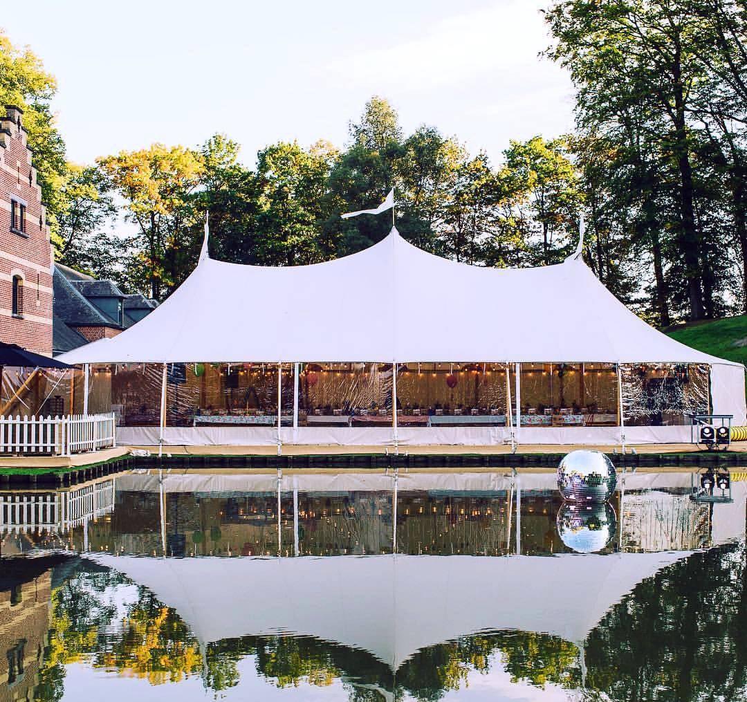 Organic-Concepts - Tenten - Feesttenten - Verhuur Tenten - Silhouette tent - House of Events - 14