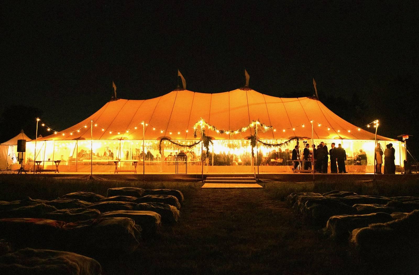 Organic-Concepts - Tenten - Feesttenten - Verhuur Tenten - Silhouette tent - House of Events - 16