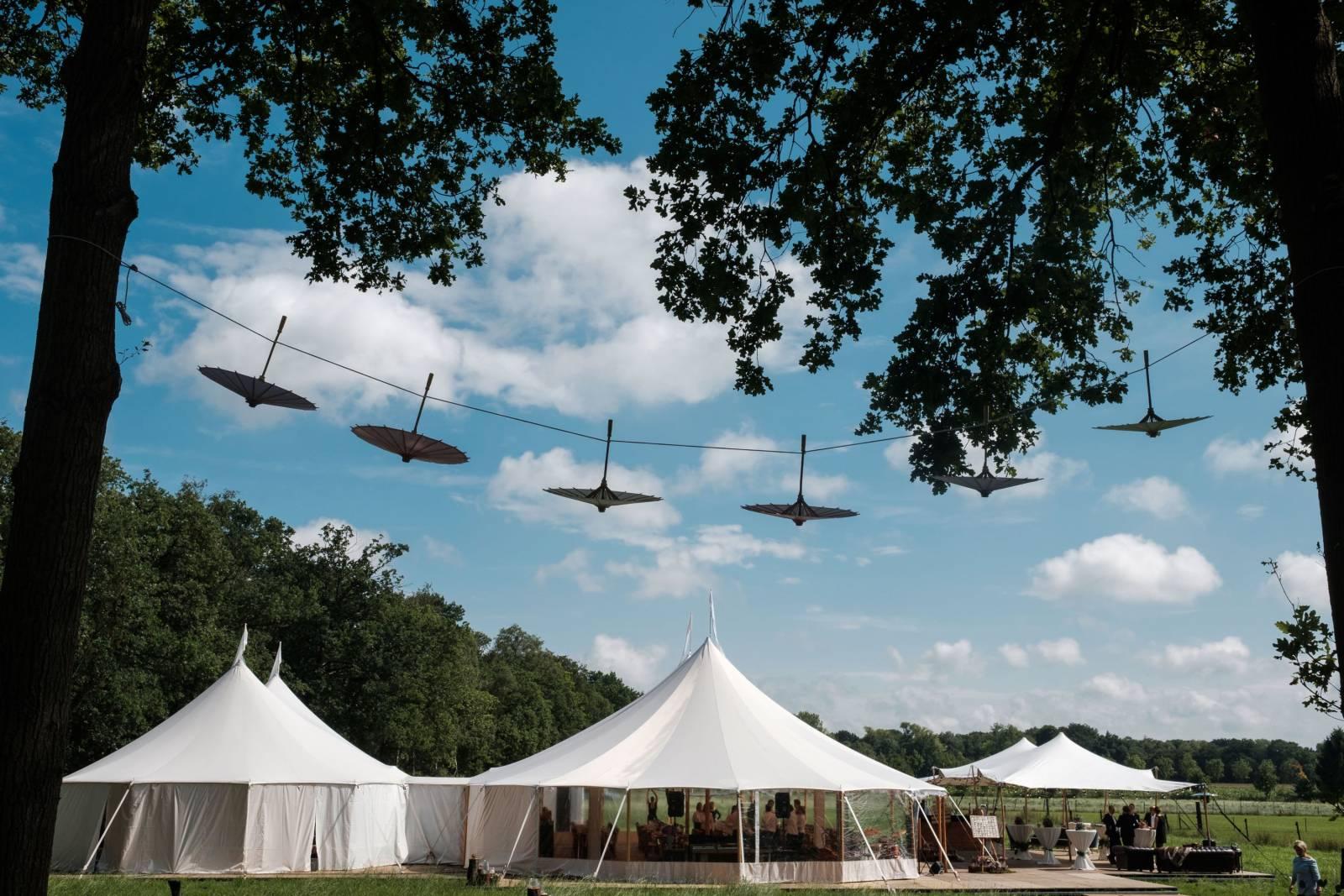 Organic-Concepts - Tenten - Feesttenten - Verhuur Tenten - Silhouette tent - House of Events - 19