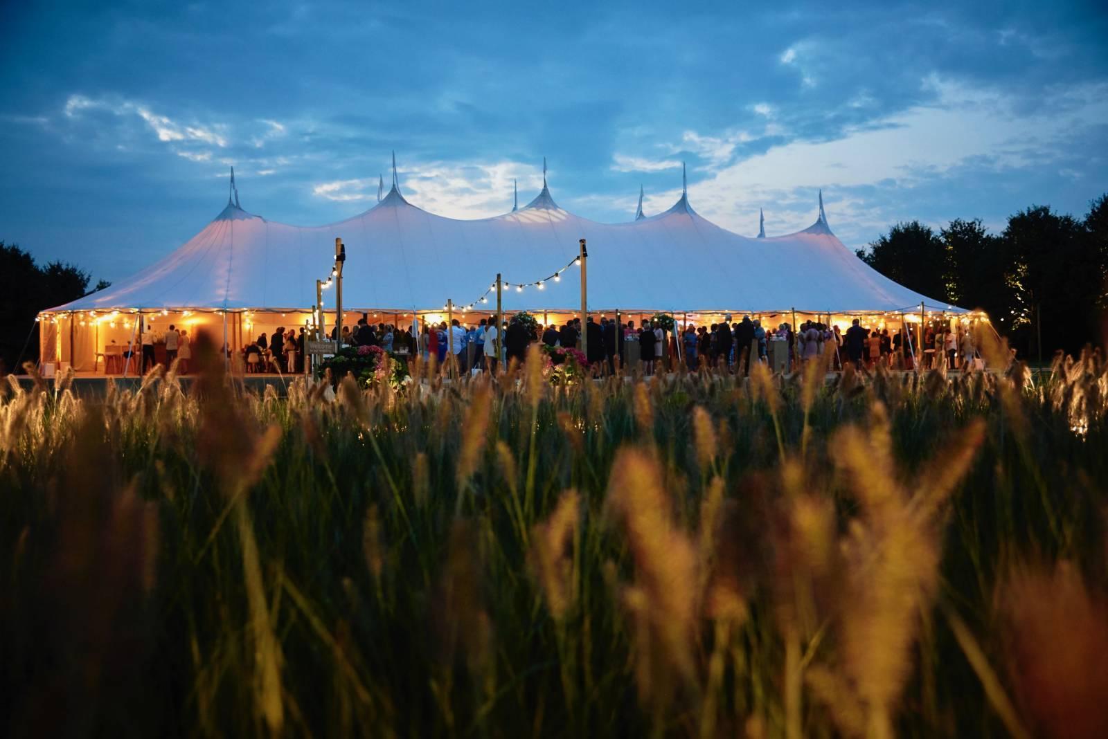 Organic-Concepts - Tenten - Feesttenten - Verhuur Tenten - Silhouette tent - House of Events - 5