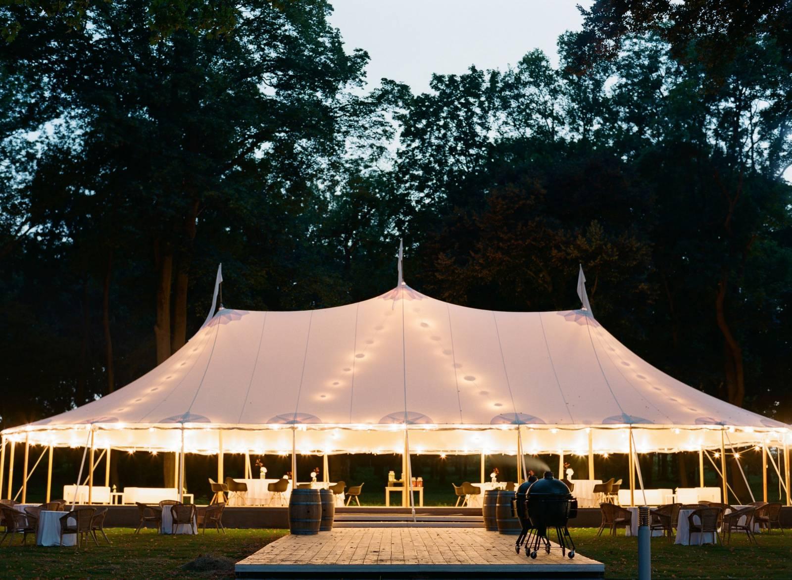 Organic-Concepts - Tenten - Feesttenten - Verhuur Tenten - Silhouette tent - House of Events - 7