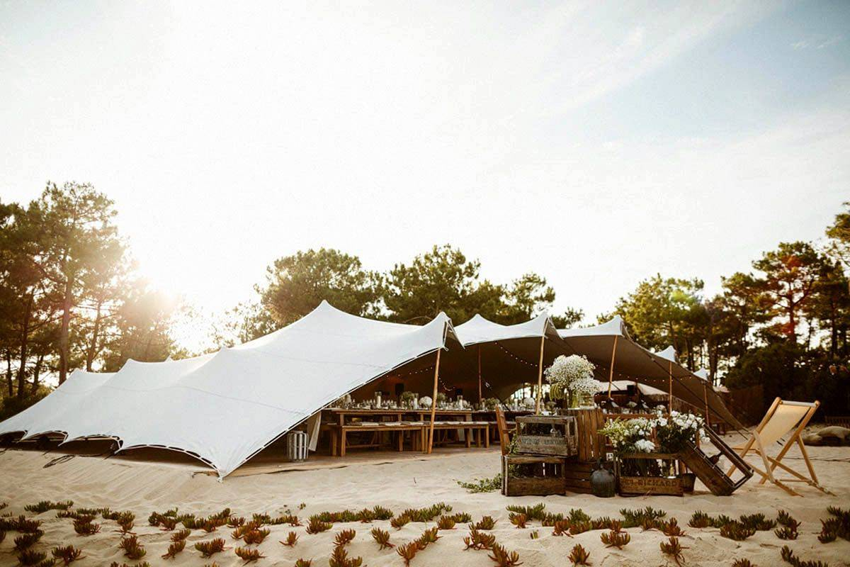 Organic-Concepts - Tenten - Feesttenten - Verhuur Tenten - Stretch tent - House of Events - 5