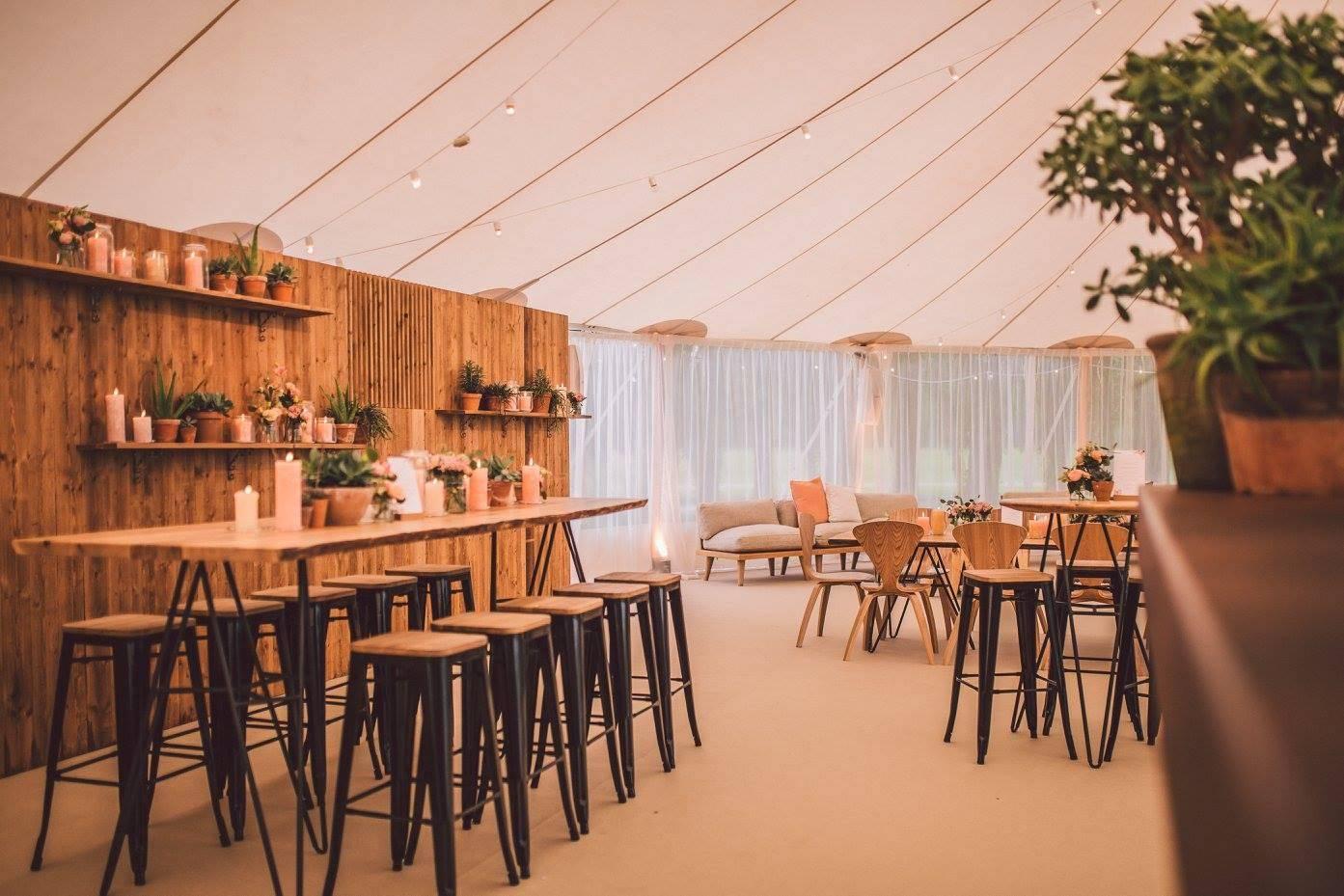 Organic-Concepts - Tenten - Feesttenten - Verhuur Tenten - Stretch tent - House of Events - 7