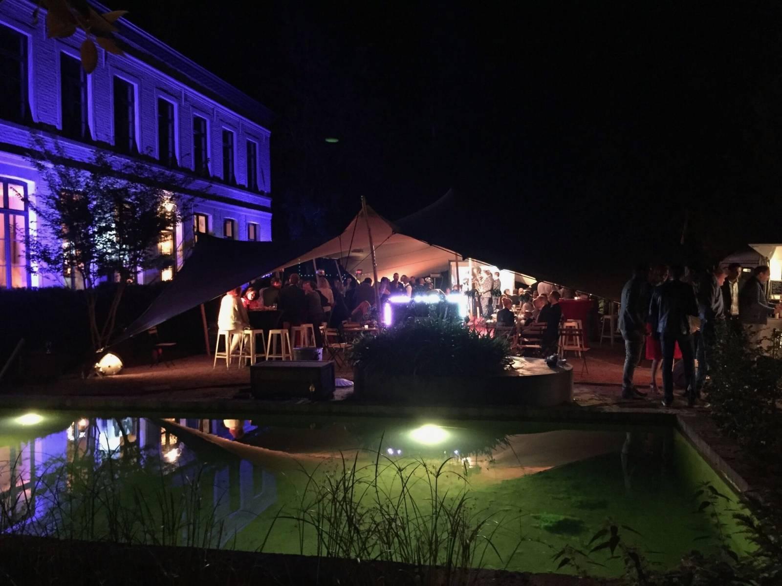 Pastorie Caeneghem - Eventlocatie - House of Events - 13