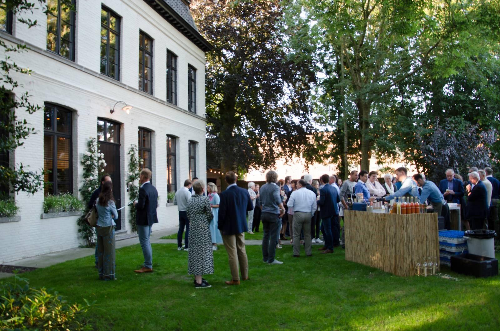 Pastorie Caeneghem - Eventlocatie - House of Events - 50