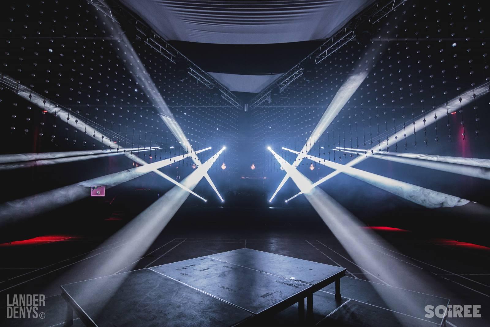 PLAY AV - Audiovisuele Diensten - House of Events - 16