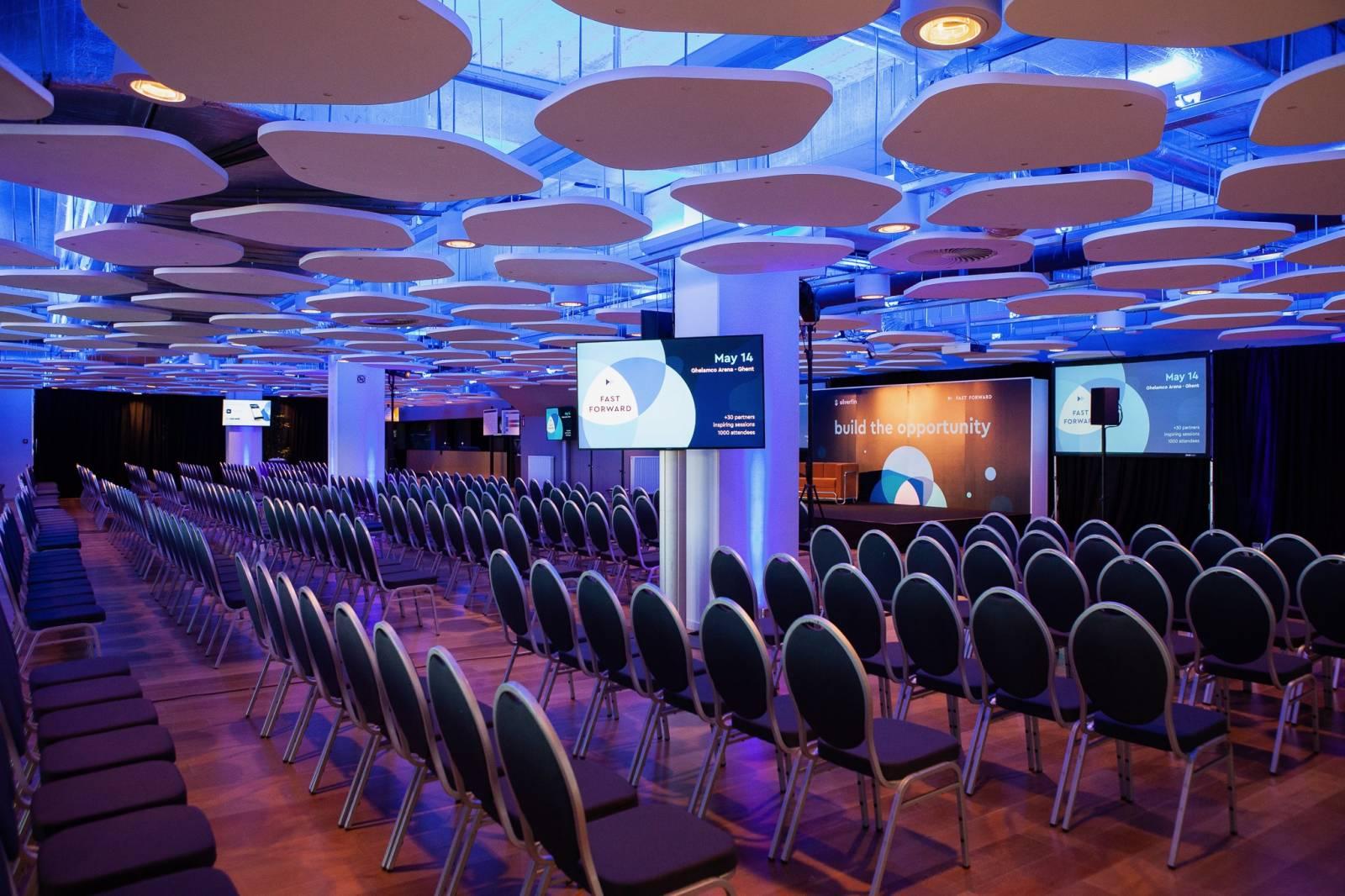 PLAY AV - Audiovisuele Diensten - House of Events - 20