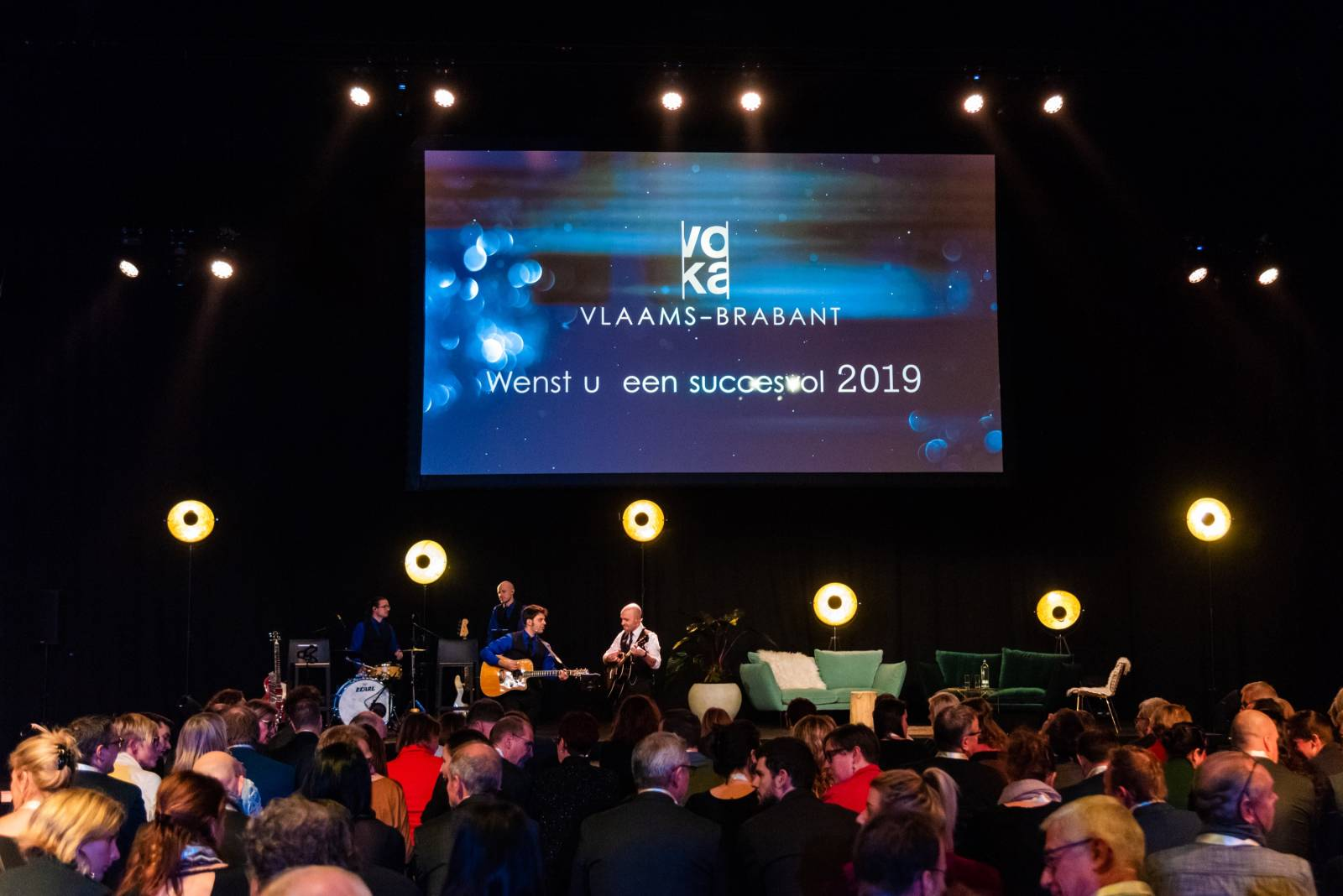 PLAY AV - Audiovisuele Diensten - House of Events - 4