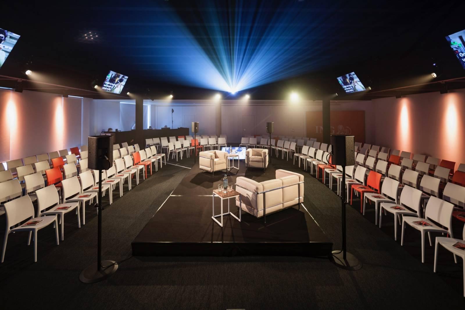 PLAY AV - Audiovisuele Diensten - House of Events - 6