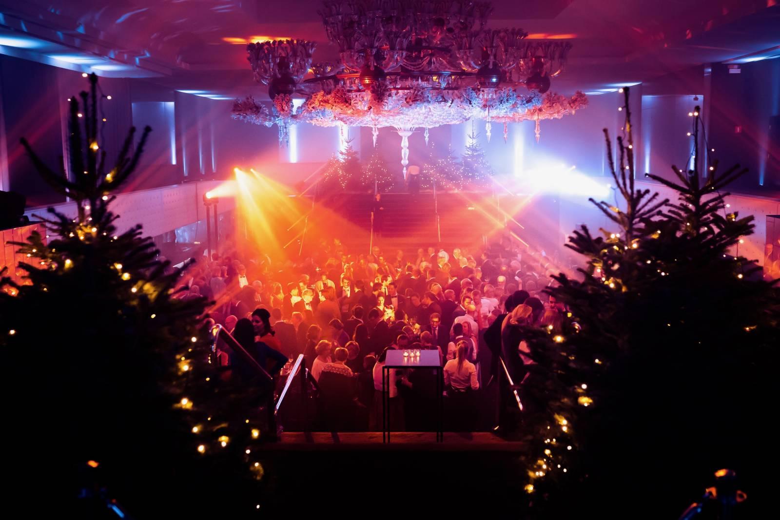 Présence - Event Planner - House of Events - 10