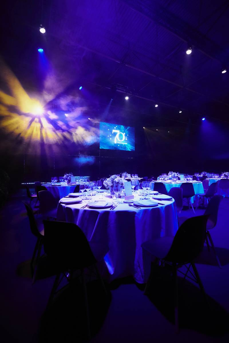 Présence - Event Planner - House of Events - 2