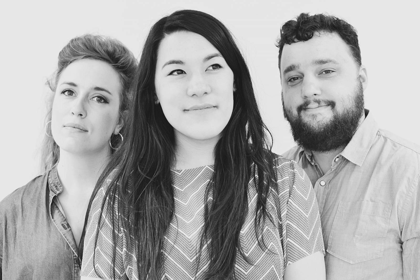Primrose Trio - Muziekband - House of Weddings - 2