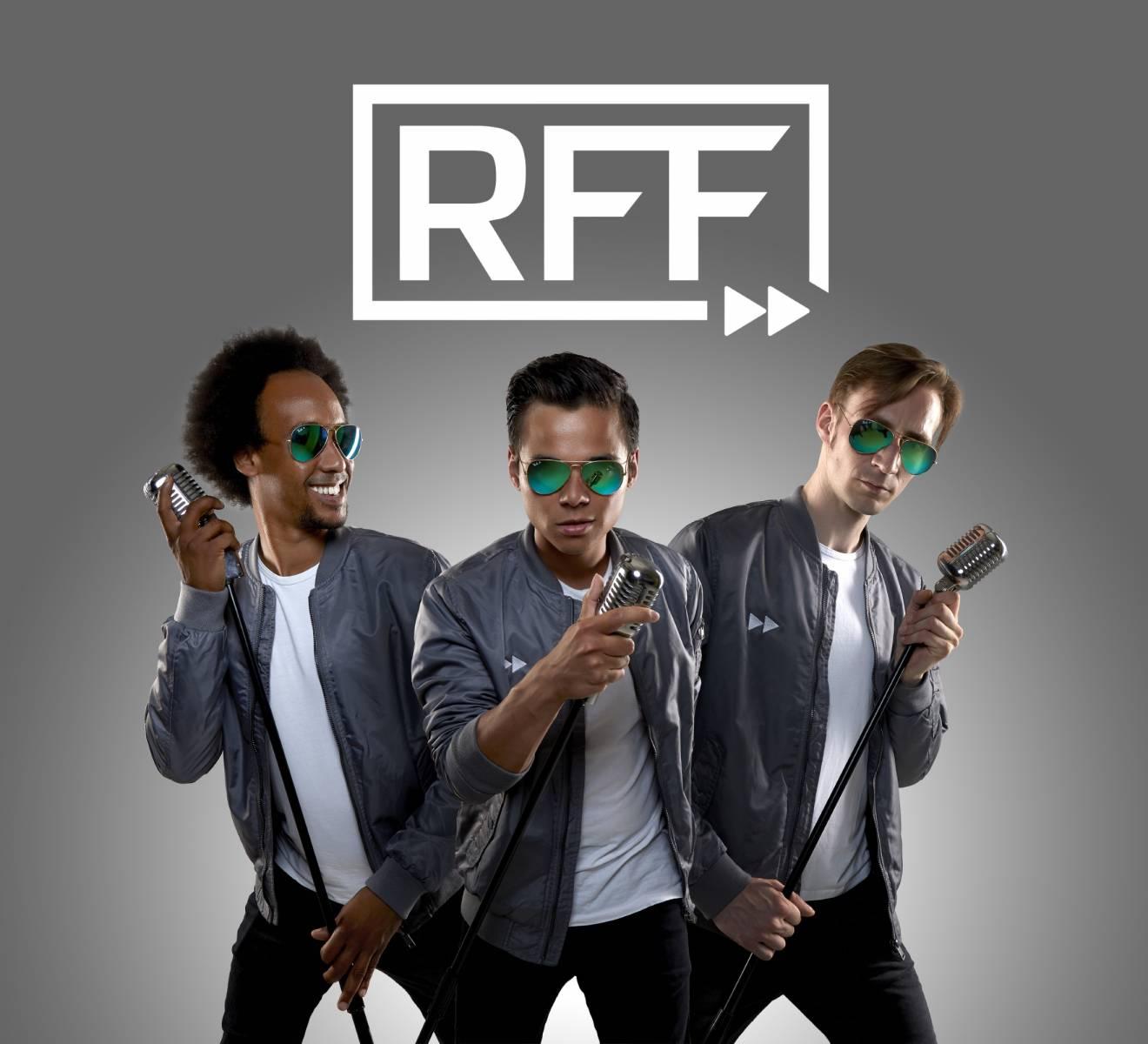 RFF artiest livemuziek entertainment house of events (1)