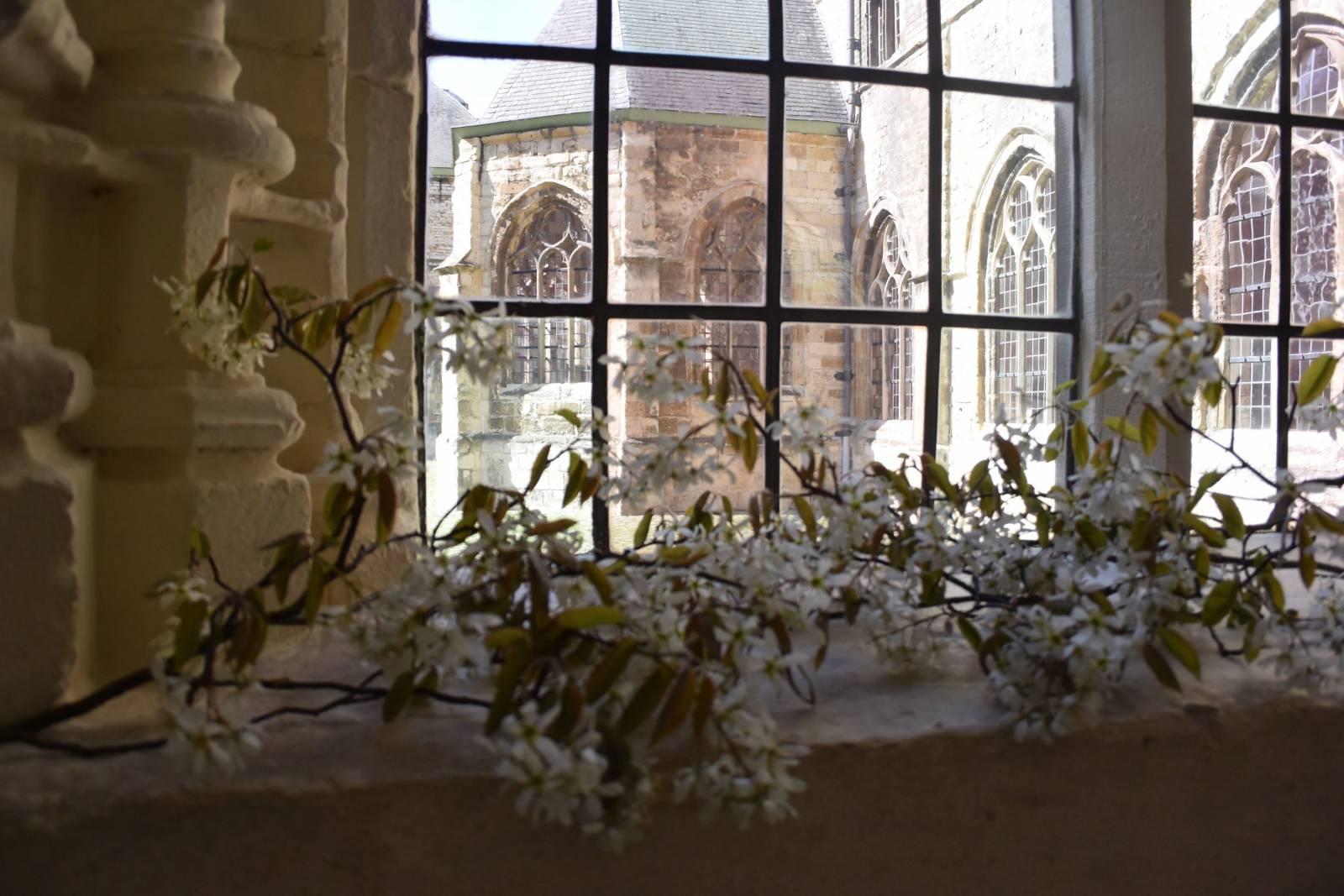 Sint-Pietersabdij - Feestzaal Gent eventlocatie -  House of events (3)