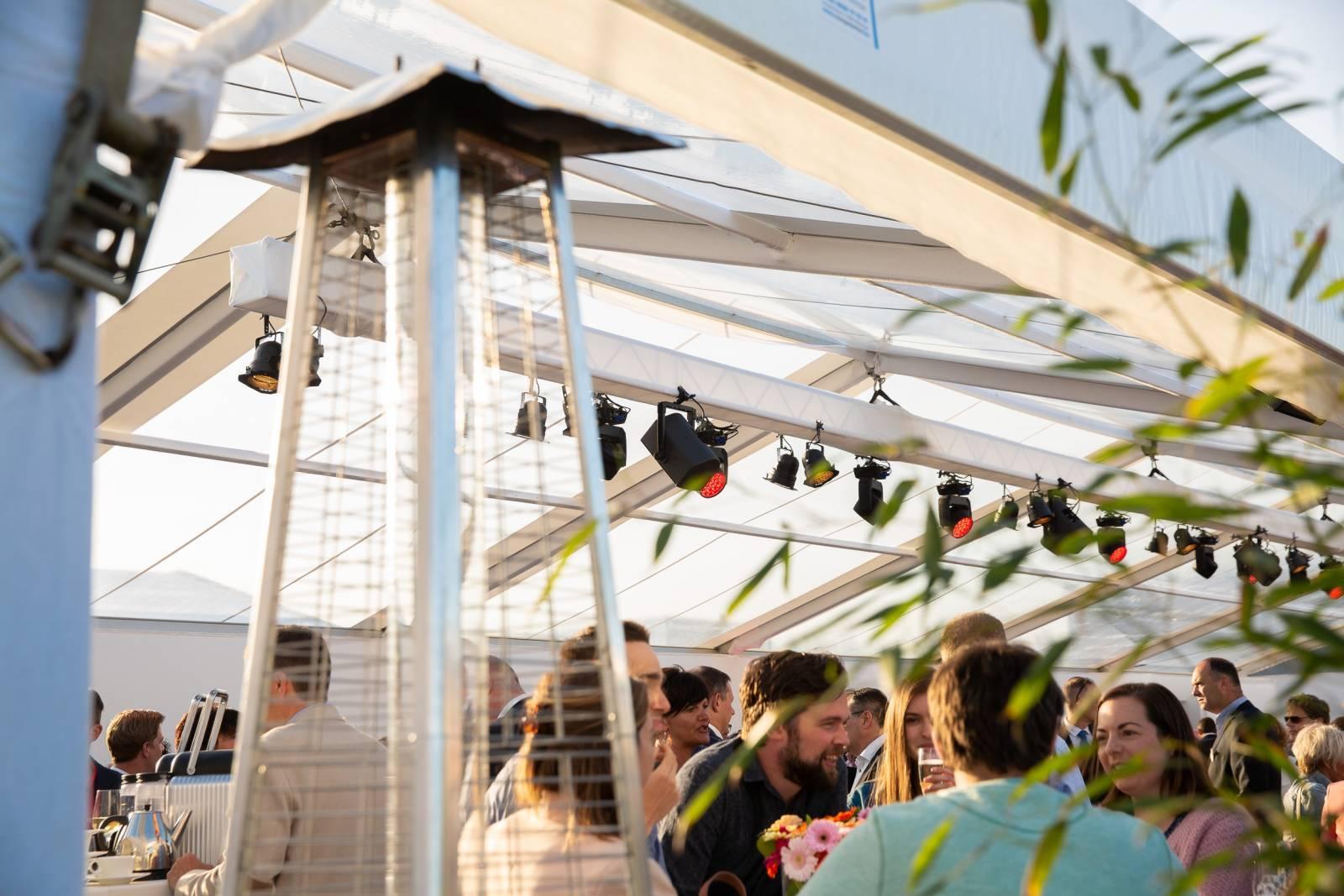 Tentmoment - Feesttent - Tent Event - Verhuur Tenten - Fotograaf Jurgen De Witte - House of Events - 13