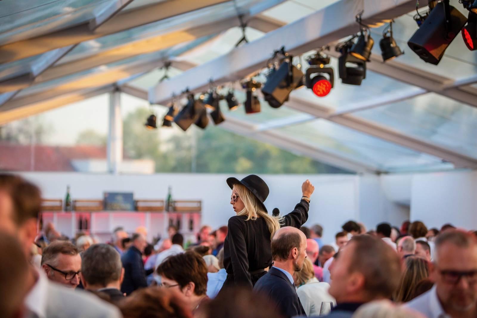 Tentmoment - Feesttent - Tent Event - Verhuur Tenten - Fotograaf Jurgen De Witte - House of Events - 15