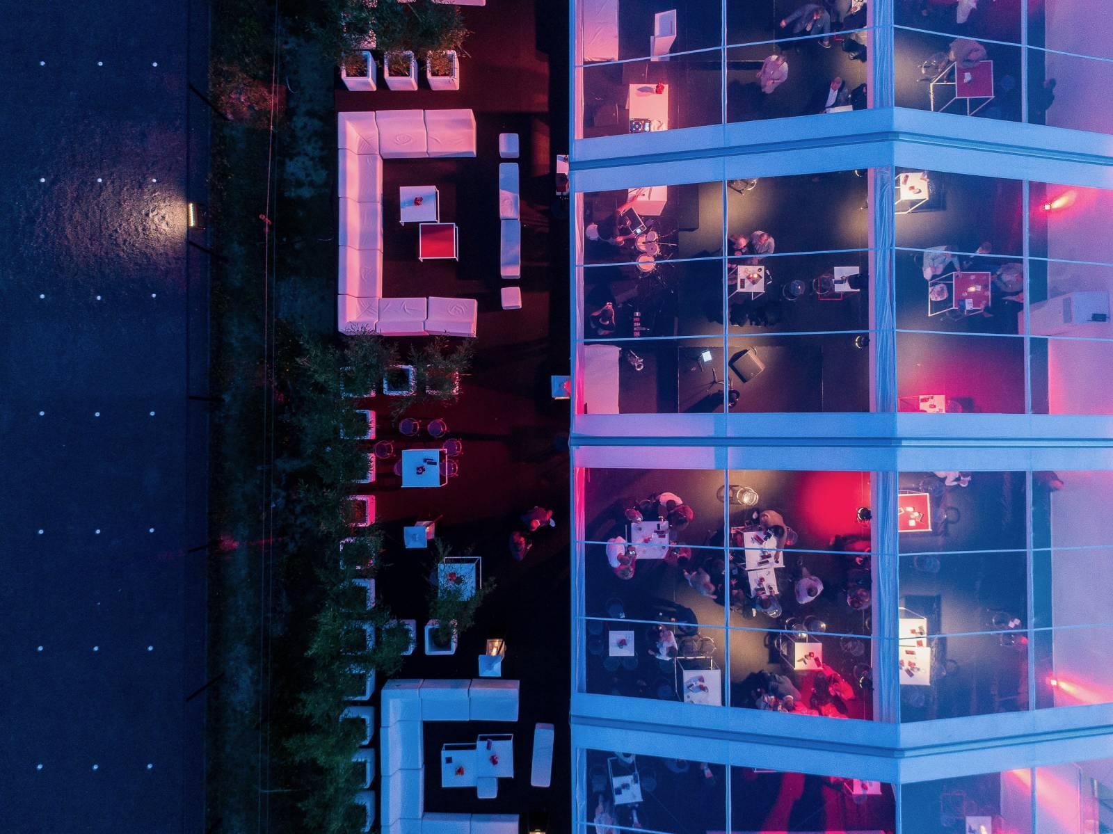 Tentmoment - Feesttent - Tent Event - Verhuur Tenten - Fotograaf Jurgen De Witte - House of Events - 16