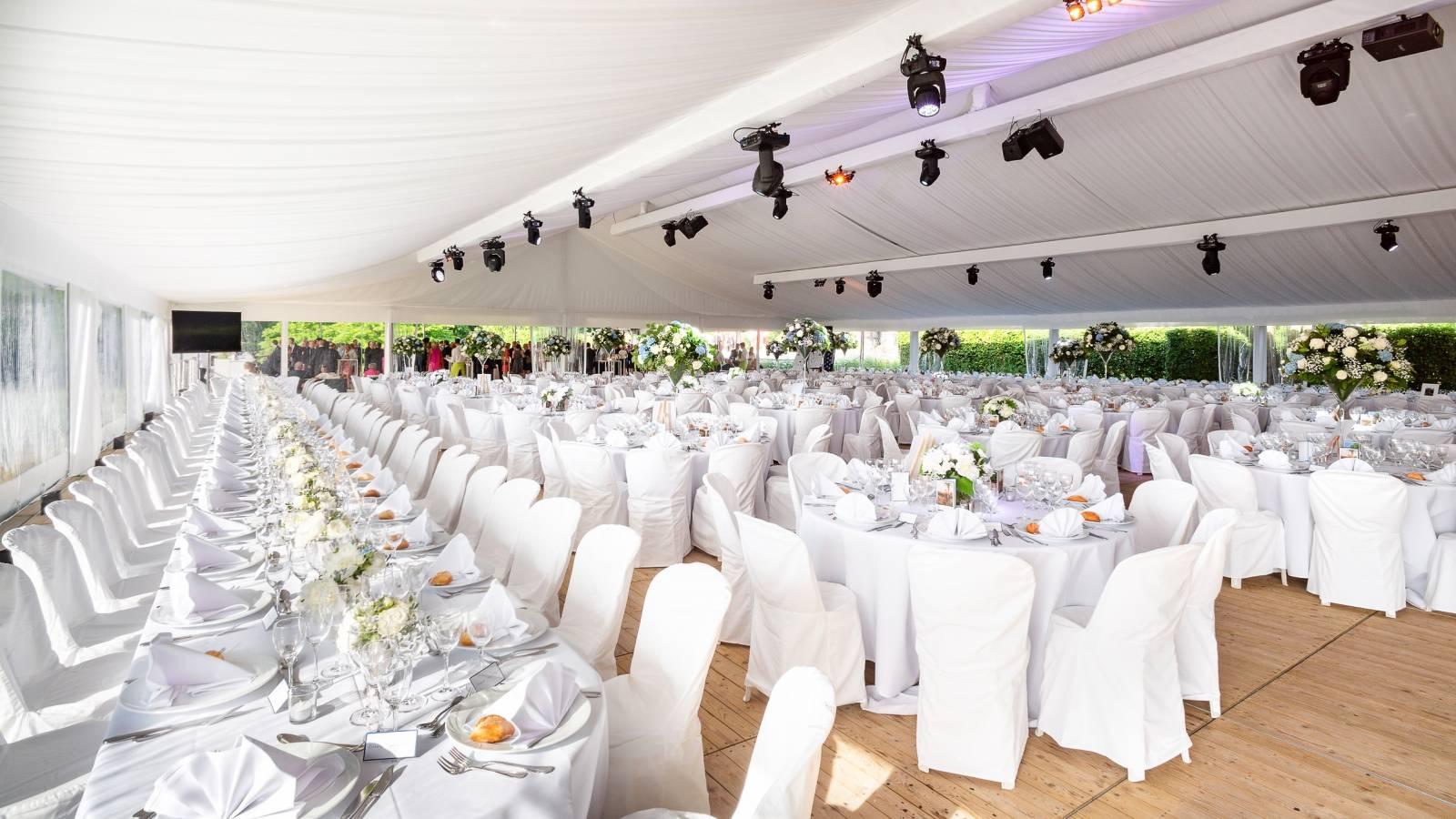Tentmoment - Feesttent - Tent Event - Verhuur Tenten - Fotograaf Jurgen De Witte - House of Events - 17