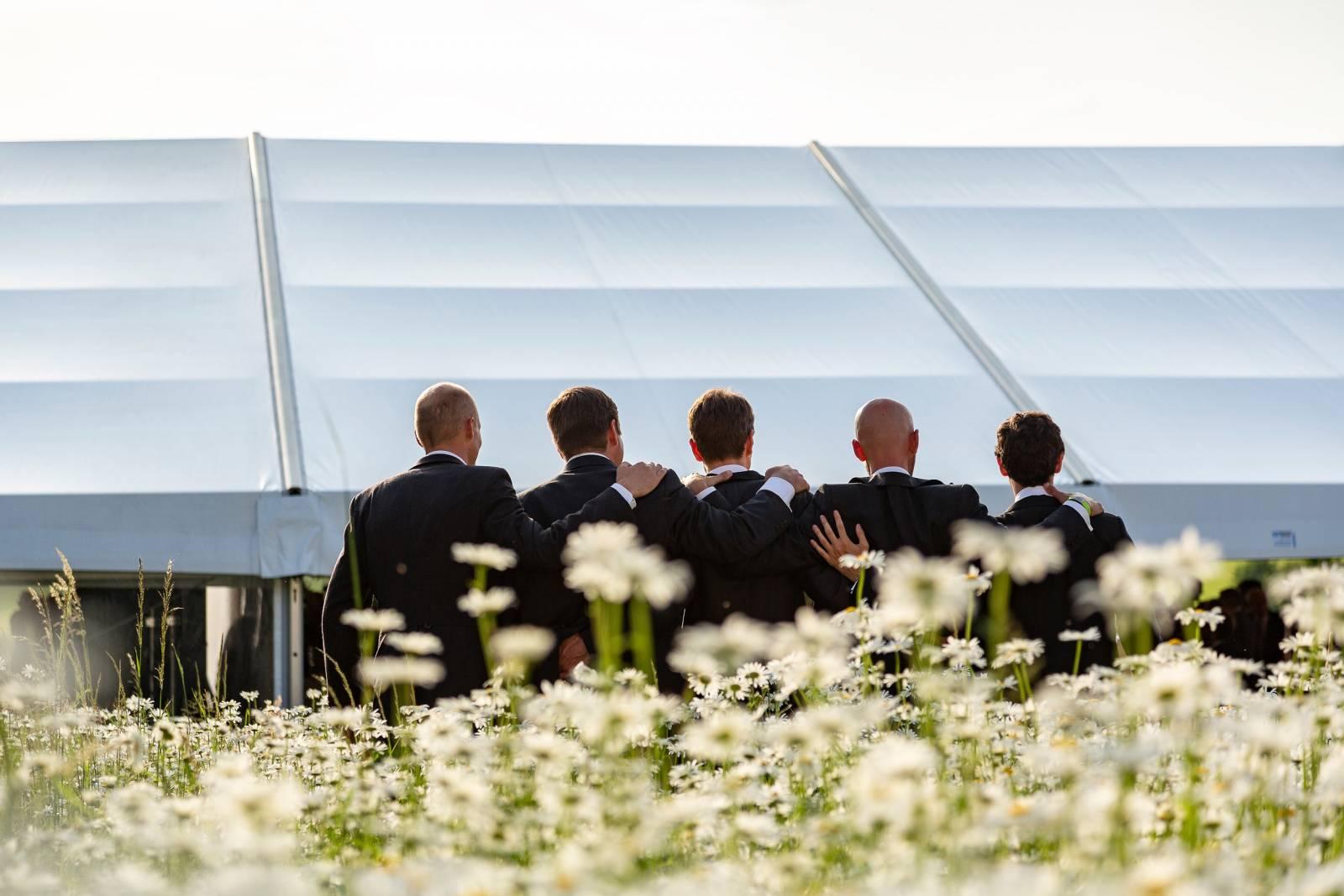 Tentmoment - Feesttent - Tent Event - Verhuur Tenten - Fotograaf Jurgen De Witte - House of Events - 19