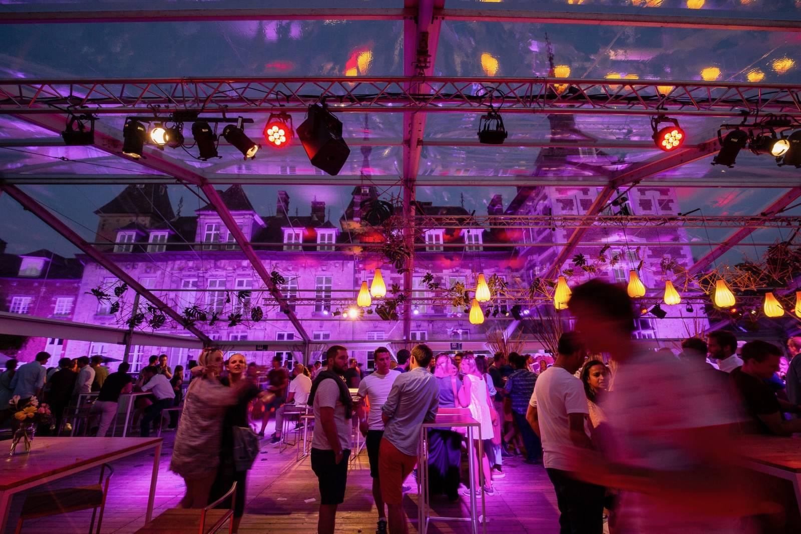 Tentmoment - Feesttent - Tent Event - Verhuur Tenten - Fotograaf Jurgen De Witte - House of Events - 24