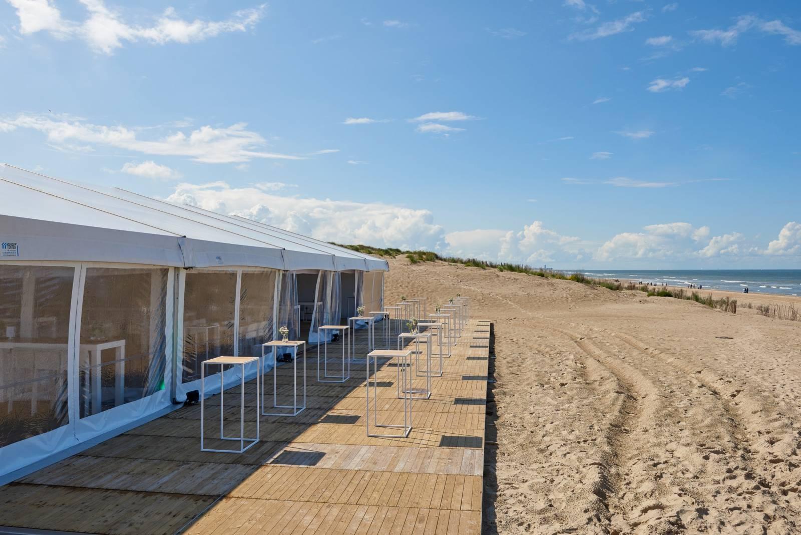 Tentmoment - Feesttent - Tent Event - Verhuur Tenten - Fotograaf Jurgen De Witte - House of Events - 3