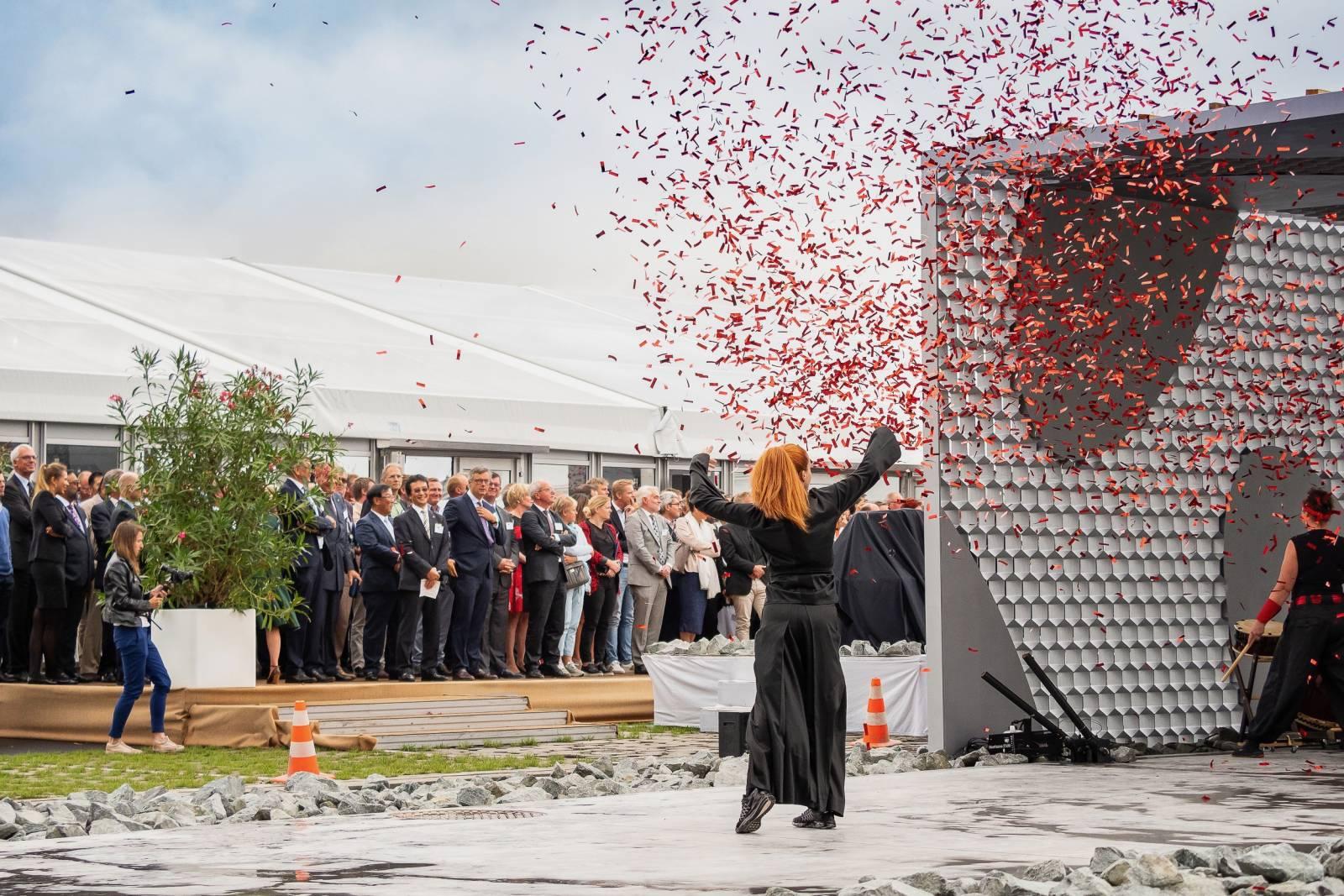 Tentmoment - Feesttent - Tent Event - Verhuur Tenten - Fotograaf Jurgen De Witte - House of Events - 34