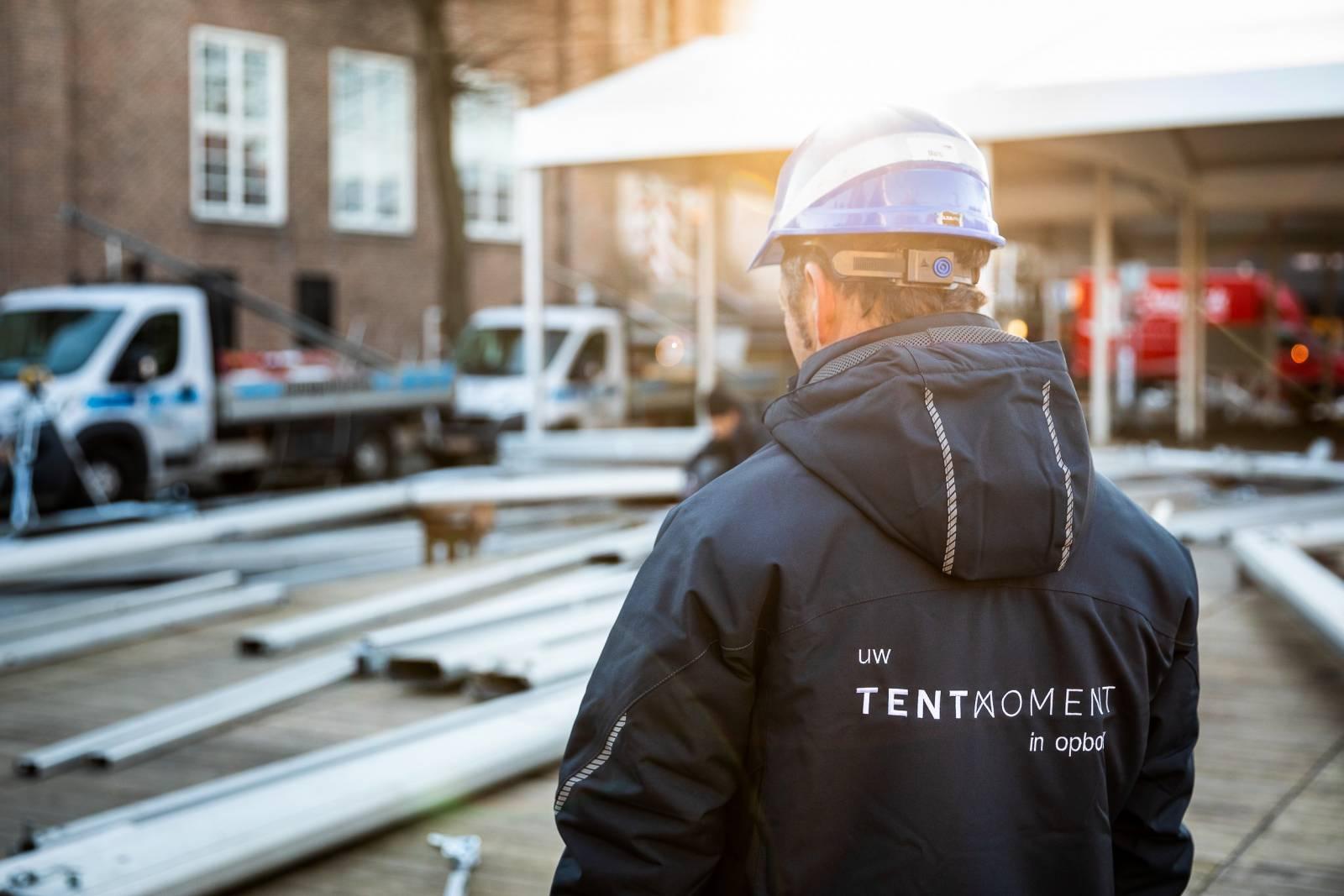 Tentmoment - Feesttent - Tent Event - Verhuur Tenten - Fotograaf Jurgen De Witte - House of Events - 38