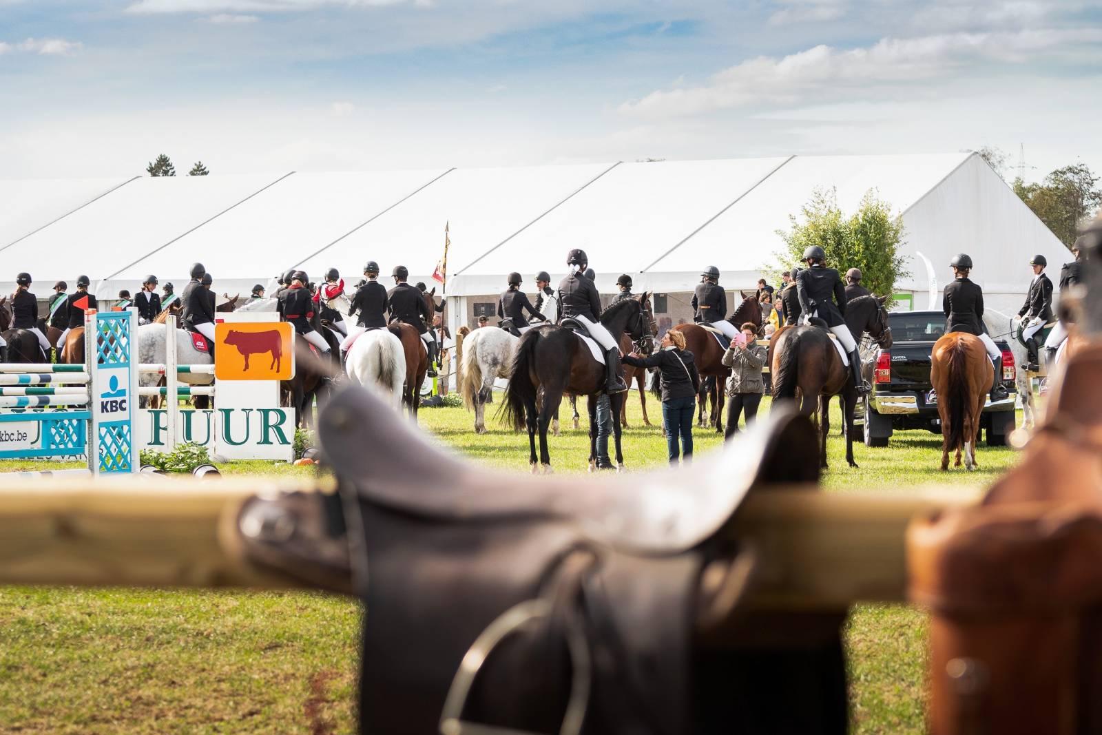 Tentmoment - Feesttent - Tent Event - Verhuur Tenten - Fotograaf Jurgen De Witte - House of Events - 42