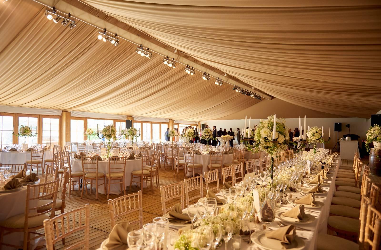 Tentmoment - Feesttent - Tent Event - Verhuur Tenten - Fotograaf Jurgen De Witte - House of Events - 5