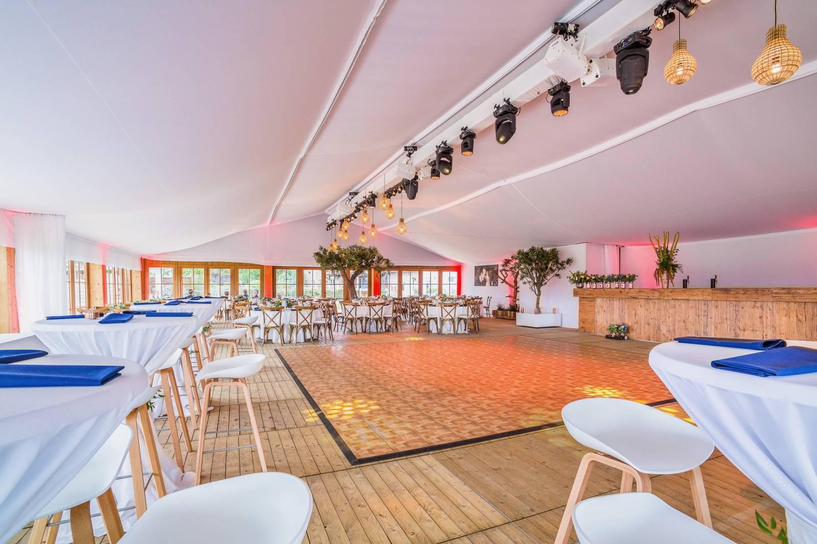 Tentmoment - Feesttent - Tent Event - Verhuur Tenten - Fotograaf Jurgen De Witte - House of Events - 8