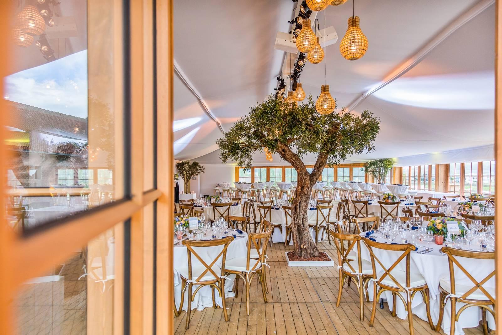 Tentmoment - Feesttent - Tent Event - Verhuur Tenten - Fotograaf Jurgen De Witte - House of Events - 9