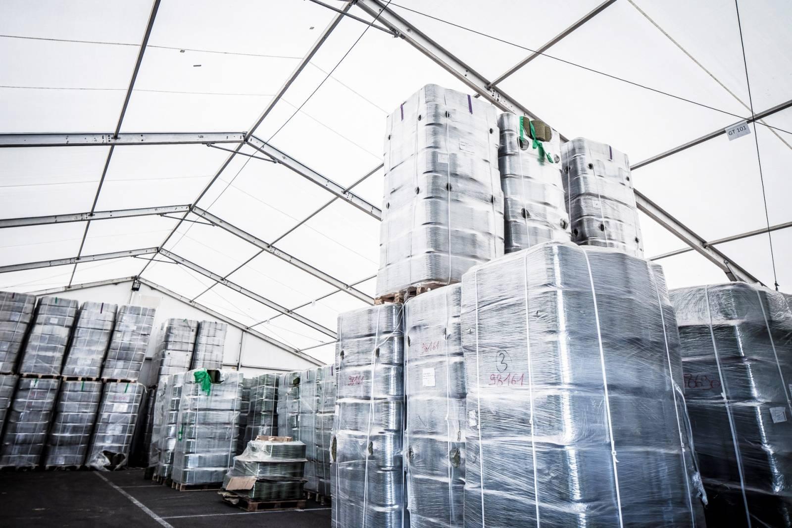 Tentmoment - Feesttent - Tent Event - Verhuur Tenten - House of Events - 48
