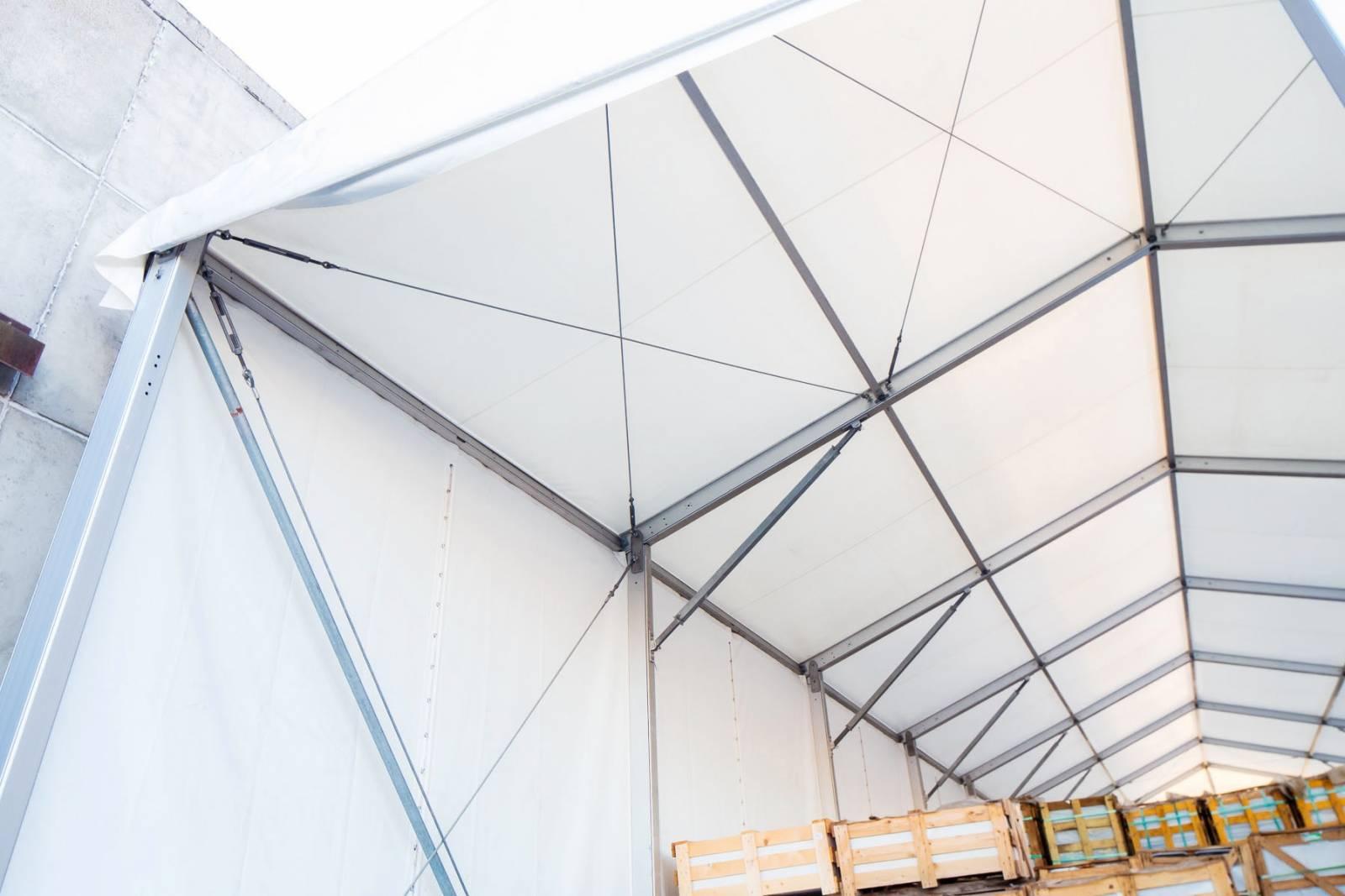 Tentmoment - Feesttent - Tent Event - Verhuur Tenten - House of Events - 49