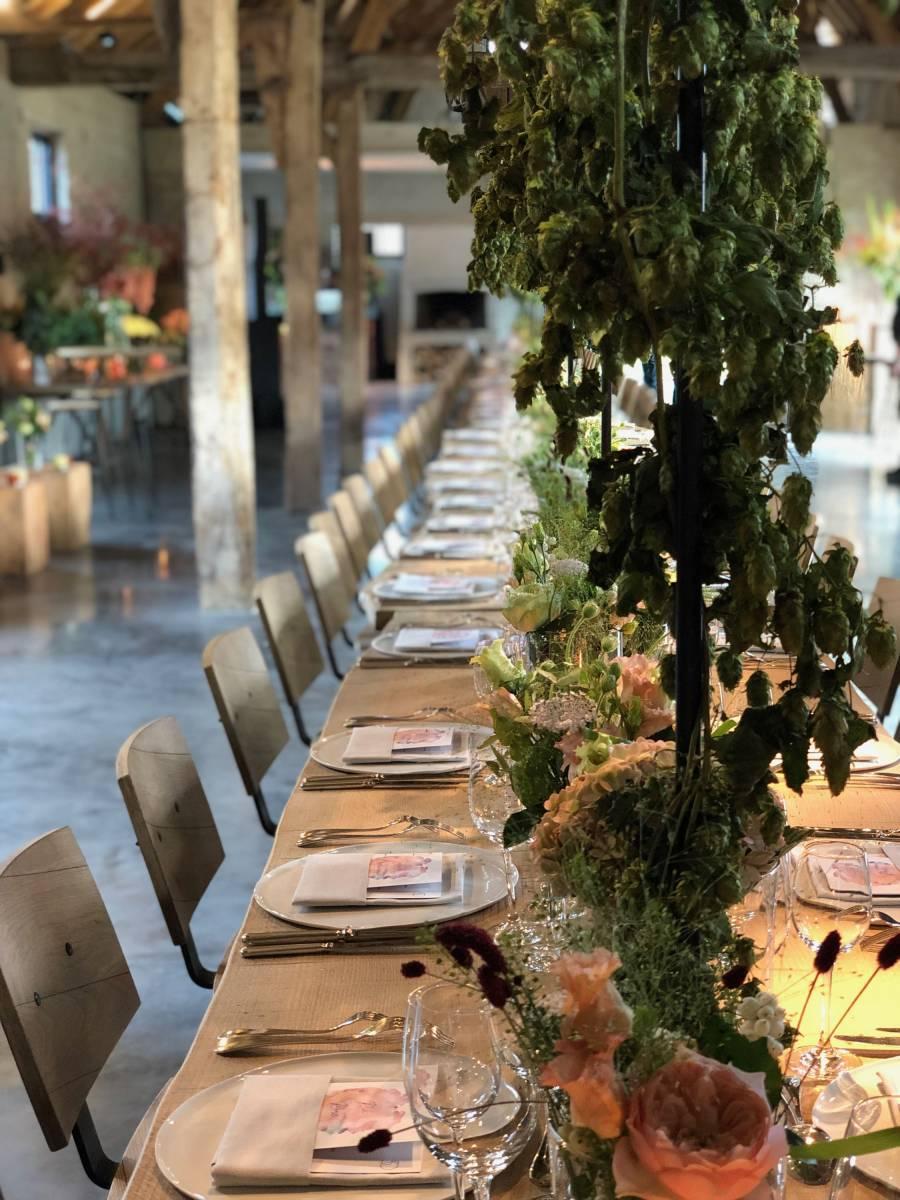 TGoed Quaethem - Feestzalen - House of Weddings - 24